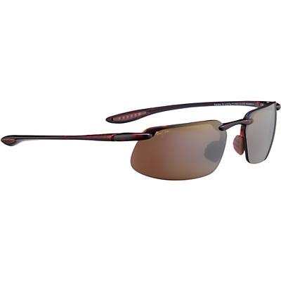 Maui Jim Kanaha Polarized Sunglasses - Universal Fit - Tortoise/HCL Bronze