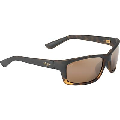 Maui Jim Kanaio Coast Polarized Sunglasses - Matte Tortoise Ombre/HCL Bronze