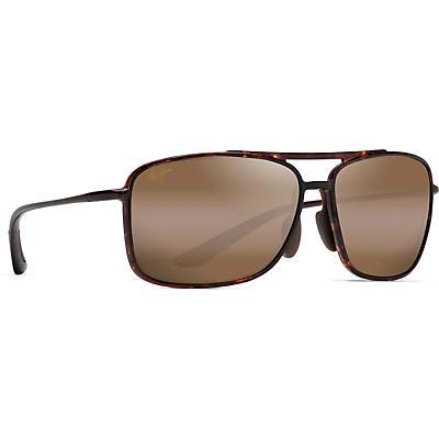 Maui Jim Kaupo Gap Polarized Sunglasses - Tortoise/HCL Bronze