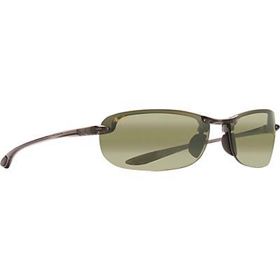 Maui Jim Makaha Reader Sunglasses - Universal Fit - Smoke Grey/Maui HT