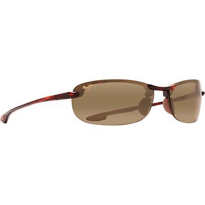 Maui Jim Makaha Reader Sunglasses - Universal Fit - Tortoise/HCL Bronze