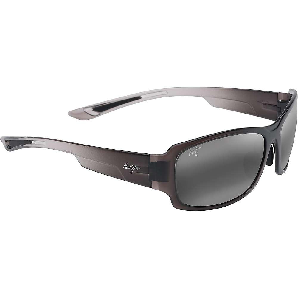 Maui Jim Monkeypod Polarized Sunglasses - One Size - Grey Fade/Neutral Grey