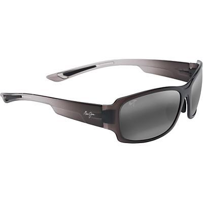 Maui Jim Monkeypod Polarized Sunglasses - Grey Fade/Neutral Grey