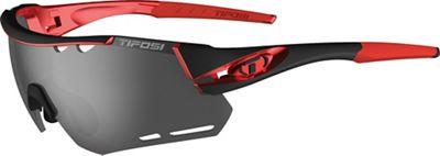 Tifosi Alliant Sunglasses - One Size - Black / Red