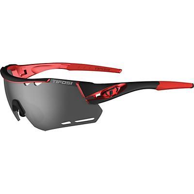 Tifosi Alliant Sunglasses - Black / Red