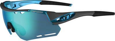 Tifosi Alliant Sunglasses - One Size - Gunmetal / Blue