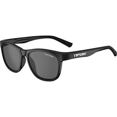 Tifosi Swank Polarized Sunglasses - Satin Black
