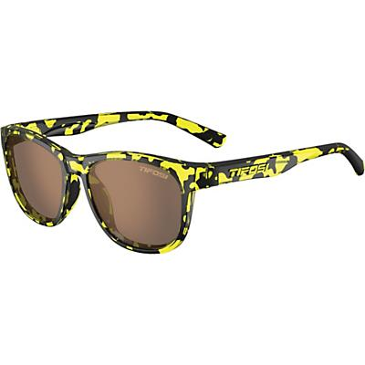 Tifosi Swank Polarized Sunglasses - Yellow Confetti