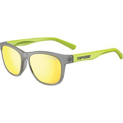 Tifosi Swank Sunglasses - Vapor / Neon