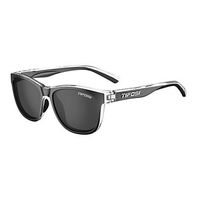 Tifosi Swank Sunglasses - Onyx Clear/Smoke NO MR