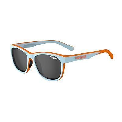 Tifosi Swank Sunglasses - Tangerine Sky/Smoke NO MR