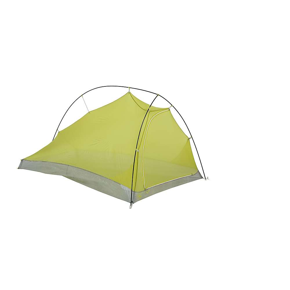 Big Agnes Fly Creek HV 2 Person Carbon Tent with Dyneema