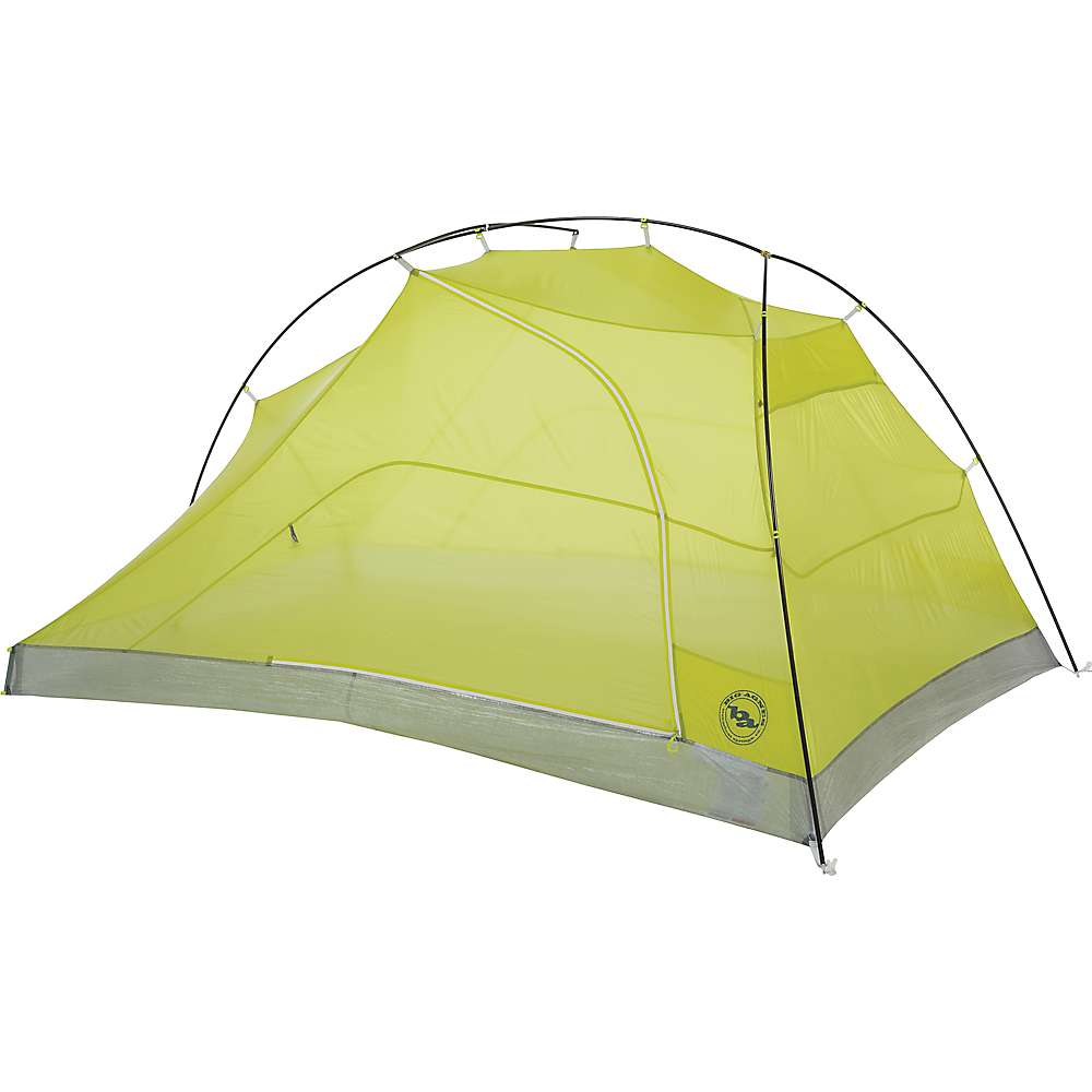Big Agnes Tiger Wall 3 Person Carbon with Dyneema Tent