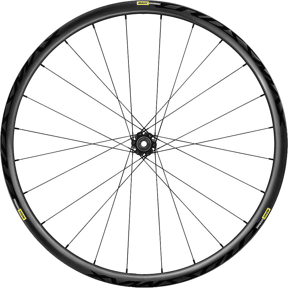 Mavic 27.5 Crossmax Elite Carbon Wheel