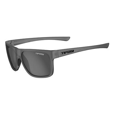 Tifosi Swick Sunglasses - Satin Vapor/Smoke