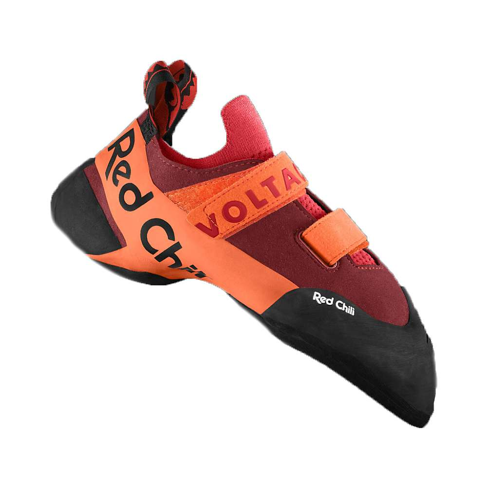 Red Chili Voltage II Climbing Shoe 7 Red