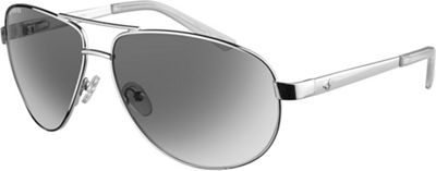 Ryders Eyewear Spitfire Sunglasses - One Size - Chrome / Grey / Silver Flash