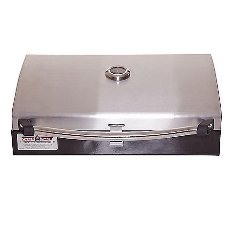 Camp Chef Deluxe BBQ Grill Box 90 Accessory