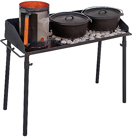 Camp Chef Dutch Oven / Camp Table - 16IN x 38IN