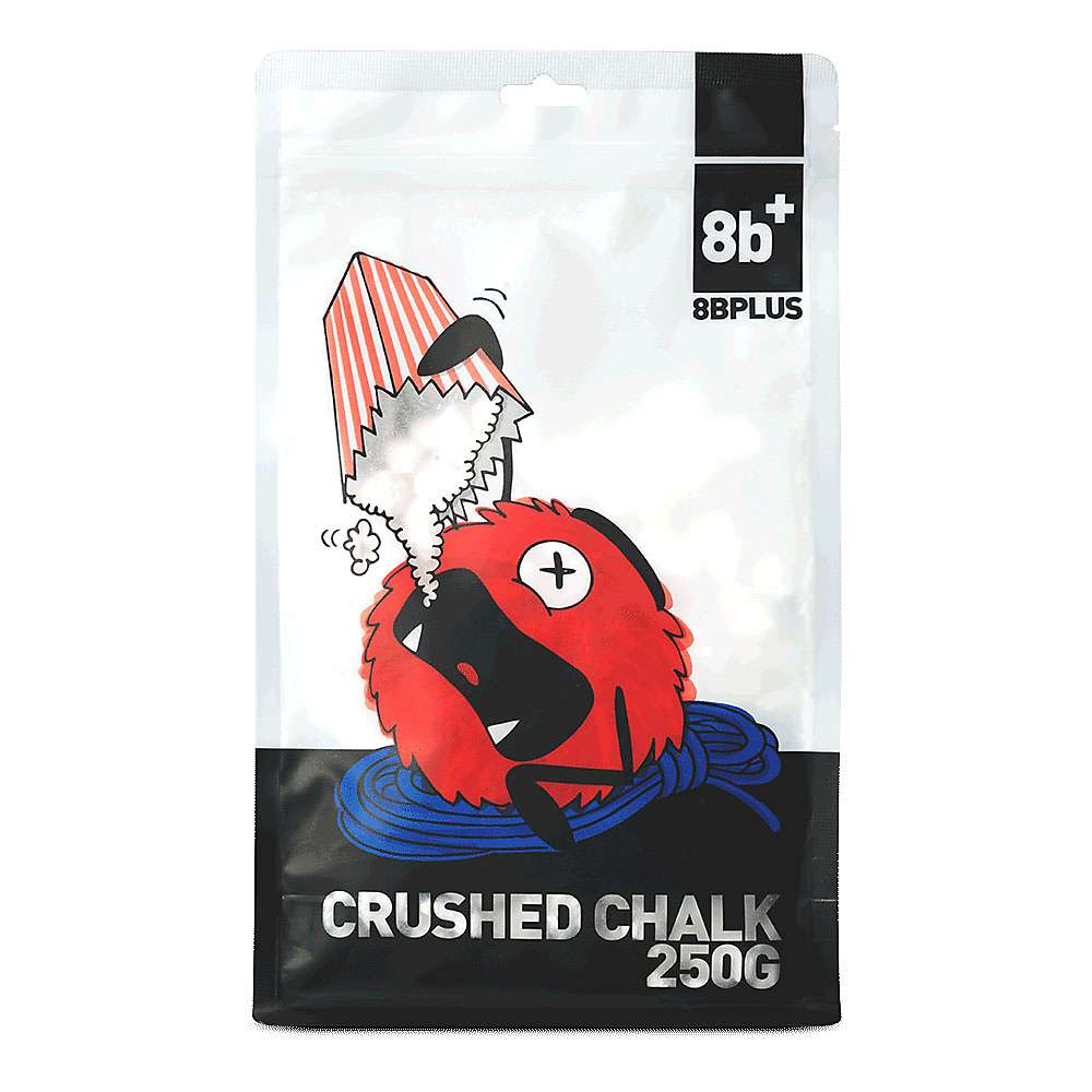 Image of 8BPLUS 250G Crushed Chalk