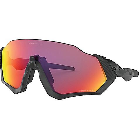 63b631df8d8 Oakley Flight Jacket sunglasses review - BikeRadar