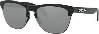 Oakley Frogskins Lite Sunglasses - One Size - Polished Black / PRIZM Black