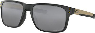 Oakley Holbrook Mix Polarized Sunglasses - One Size - Matte Black / PRIZM Black Polarized