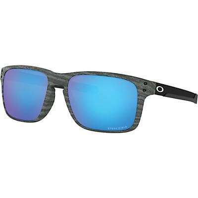 Oakley Holbrook Mix Sunglasses - Frostwood / PRIZM Sapphire