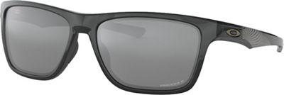 Oakley Holston Polarized Sunglasses - One Size - Midnight Polished Black / PRIZM Black Polarized
