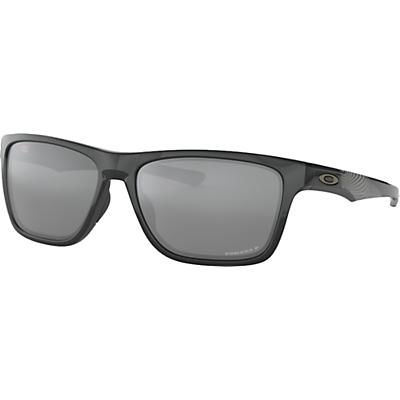 Oakley Holston Polarized Sunglasses - Midnight Polished Black / Prizm Black Polarized