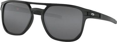 Oakley Latch Beta Polarized Sunglasses - One Size - Matte Black / PRIZM Black Polarized