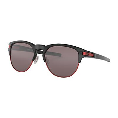 Oakley Latch Key Sunglasses - Polished Black / PRIZM Black