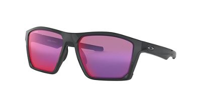 Oakley Targetline Sunglasses - One Size - Carbon / PRIZM Road