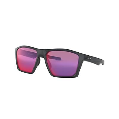 Oakley Targetline Sunglasses - Carbon / PRIZM Road