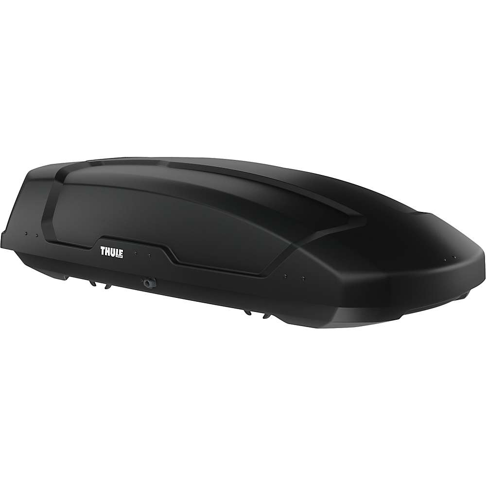 Thule Cargo Boxes UPC & Barcode