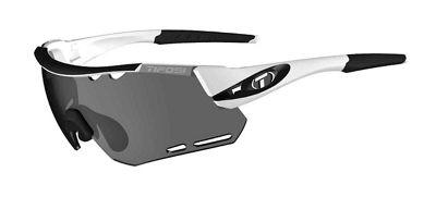 Tifosi Alliant Sunglasses - One Size - White / Black