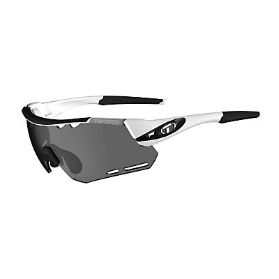 Tifosi Alliant Sunglasses - White / Black