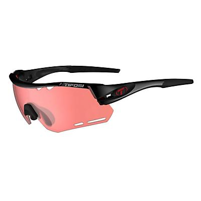 Tifosi Alliant Sunglasses - Crystal Black/Enliven Bike