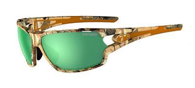 Tifosi Amok Polarized Sunglasses - One Size - Camo
