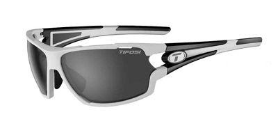 Tifosi Amok Sunglasses - One Size - White / Black