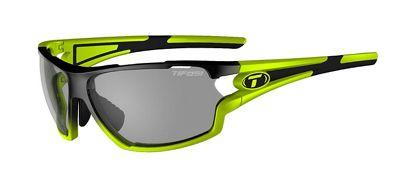 Tifosi Amok Sunglasses - One Size - Race Neon