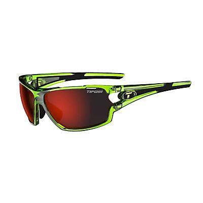 Tifosi Amok Sunglasses - Crystal Neon Green