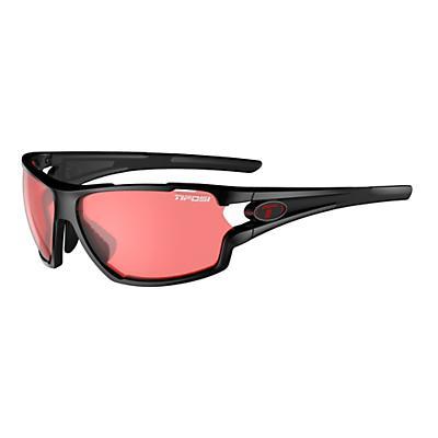 Tifosi Amok Sunglasses - Crystal Black/Enliven Bike