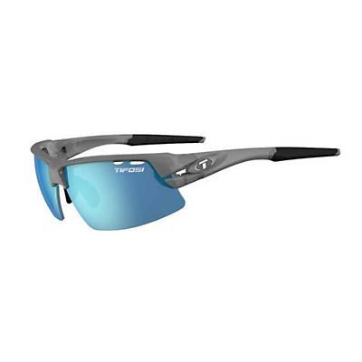 Tifosi Crit Polarized Sunglasses - Matte Smoke