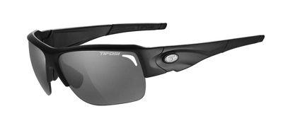 Tifosi Elder Polarized Sunglasses - One Size - Matte Black