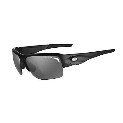 Tifosi Elder Polarized Sunglasses - Matte Black