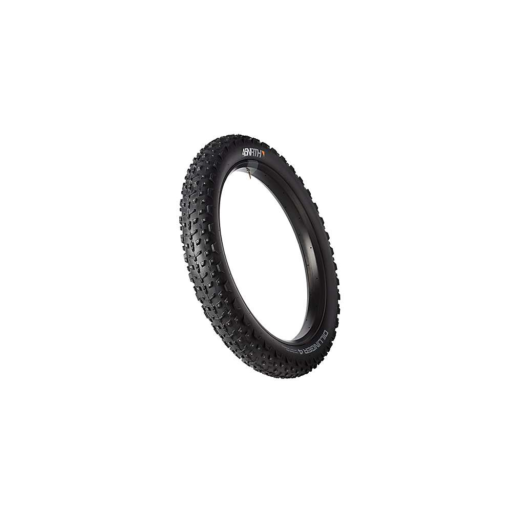 Image of 45NRTH Dillinger 4 Custom Studdable Fat Bike Tire