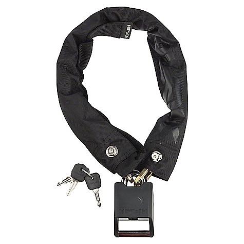 Hiplok Original Wearable Hardened Steel Chain Lock