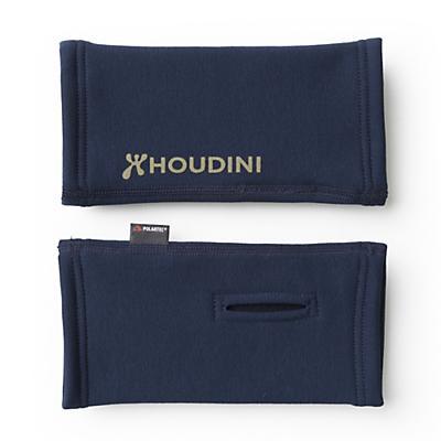 Houdini Power Wrist Gaiters - Blue Illusion