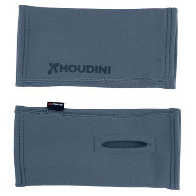 Houdini Power Wrist Gaiters - Medium - Whale Grey